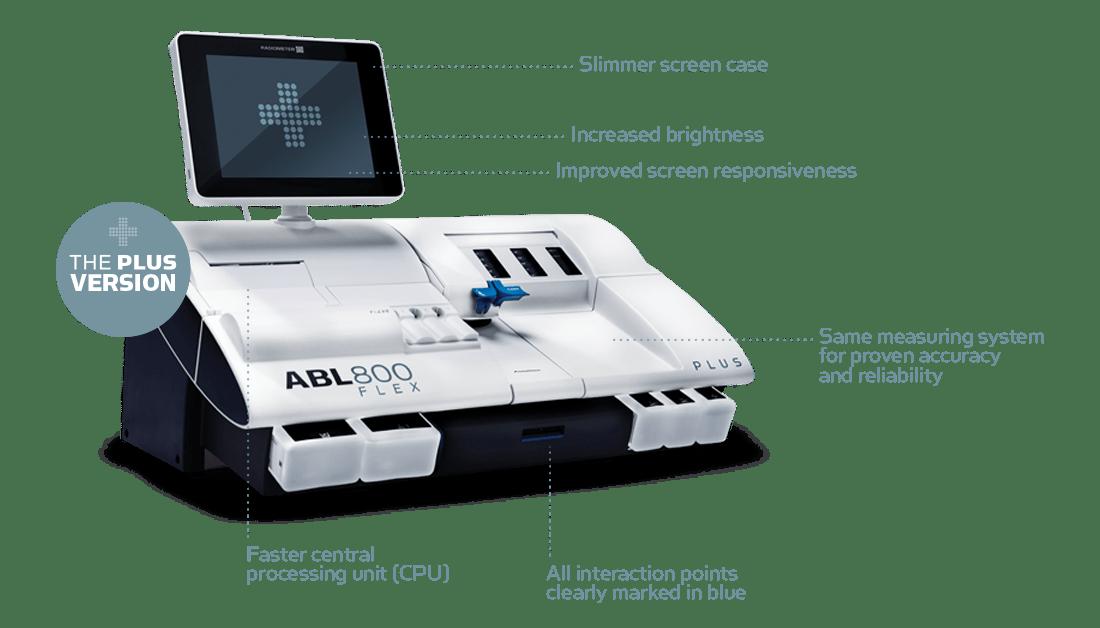 abl800 flex blood gas analyzer radiometer rh radiometeramerica com
